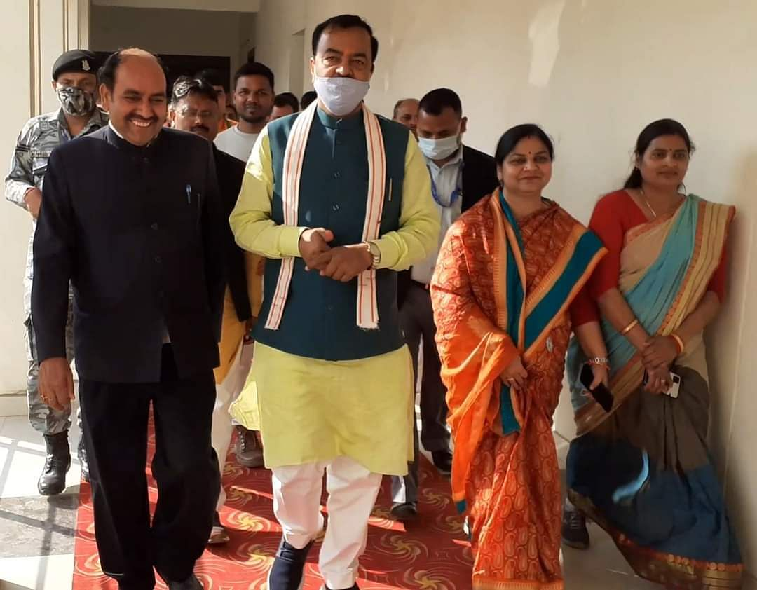 budget-presented-in-vidhan-sabha-for-the-development-and-upliftment-of-the-state-keshav-maurya