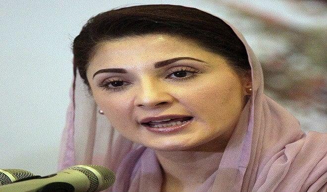 विदेश जाने का प्रस्ताव ठुकरा देंगी मरियम नवाज, बोलीं- मैं पाकिस्तान छोड़कर कहीं नहीं जाऊंगी