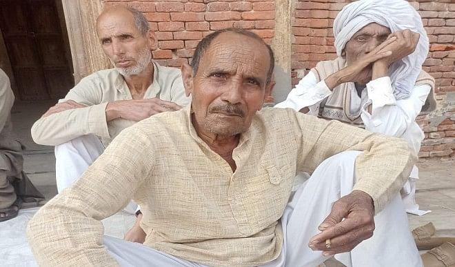 मुजफ्फरनगर में संजीव बालियान का विरोध !  भाजपा कार्यकर्ताओं और युवकों के बीच हुई झड़प, तीन जख्मी