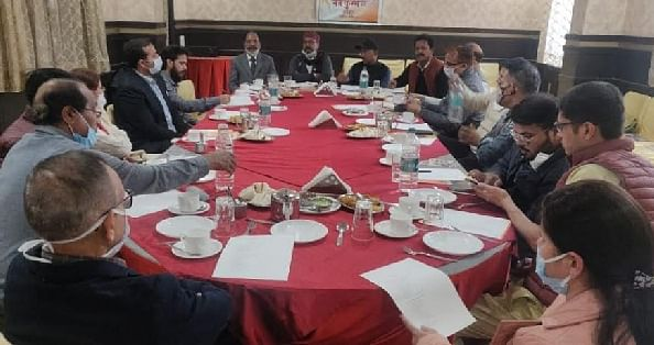 doctors-brainstorm-for-the-success-of-netra-mahakumbh