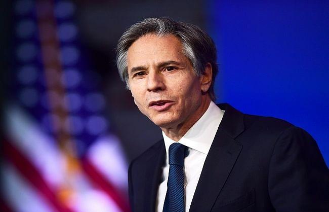 अमेरिका के नवनियुक्त विदेश मंत्री ने भी कोरोना के लिए चीन को जिम्मेदार ठहराया