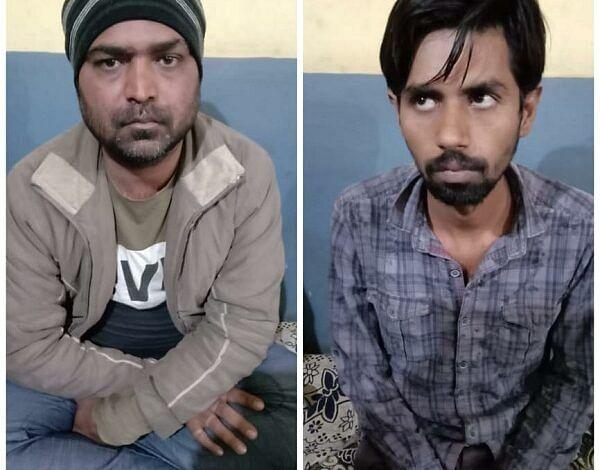 रायपुर:अश्लील वीडियो बनाकर ब्लैकमेल कर शारीरिक शोषण,2 युवक  गिरफ्तार
