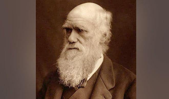 जीवों के विकास की ऐतिहासिक व्याख्या की थी चार्ल्स डार्विन ने