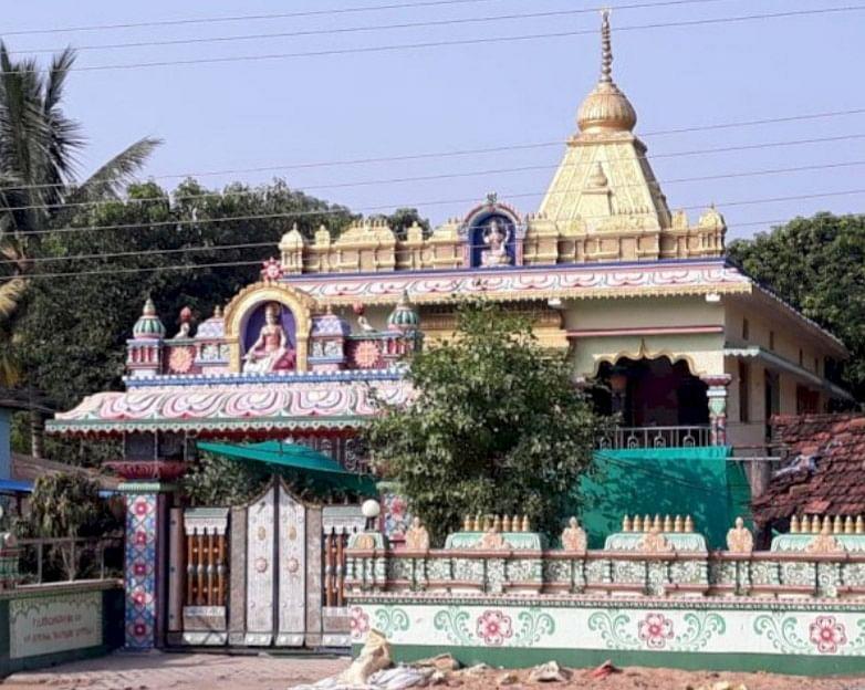 बीजापुर : गायत्री शक्ति पीठ के षष्टम प्राण प्रतिष्ठा वार्षिकोत्सव मनाया गया