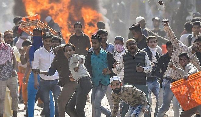 दिल्ली  हिंसा: दंगों से अपाहिज हुई जिंदगी , किसी ने गंवाई आंखें तो किसी को गंवाने पड़े हाथ