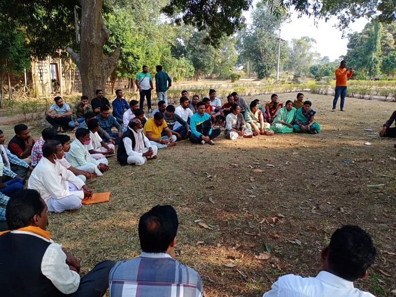 dantewada-monitoring-and-safety-committee-was-formed