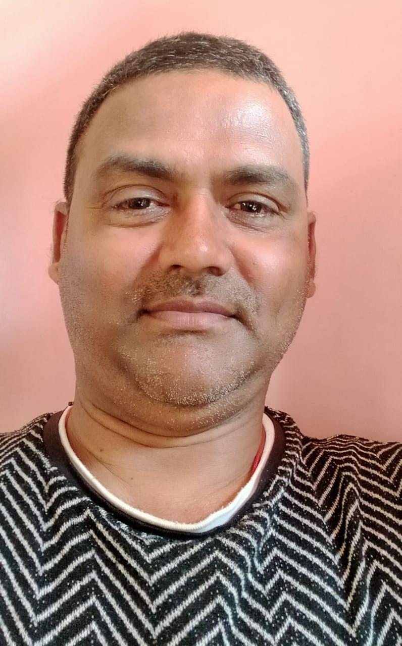 मेजर हरेंद्र सिंह बने जूनियर नेशनल शूटिंग बॉल प्रतियोगिता समिति के सदस्य