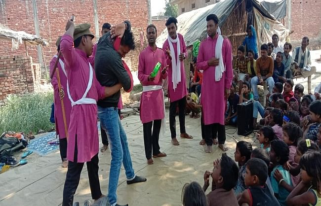 voter-awareness-rally-amid-chants-of-39na-daru-na-note-se-village-will-change-with-right-vote39