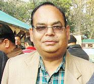 उपनिदेशक सूचना योगेश मिश्रा को मिला कुंभ मेला के दौरान मीडिया प्रबन्धन का दायित्व