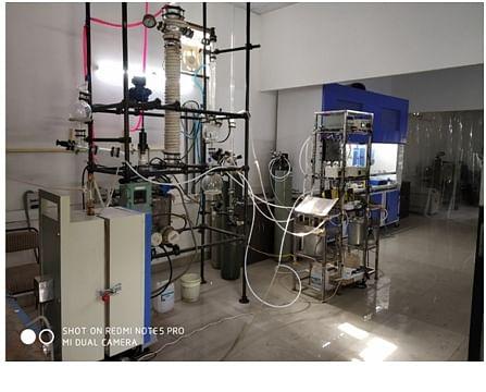 आईआईटी दिल्ली ने पानी से बनाया कम लागत का हाइड्रोजन ईंधन