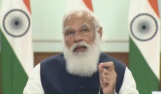 नीति आयोग की बैठक में बोले PM मोदी, प्राइवेट सेक्टर की ऊर्जा का करें सम्मान