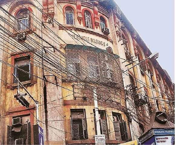 कोलकाता में फैल रहा फर्जी कंपनियों का जाल