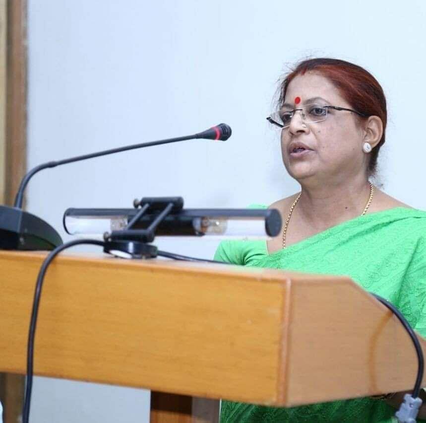 बीएनएमयू में दर्शन परिषद के वार्षिक अधिवेशन की तैयारी जोरों पर