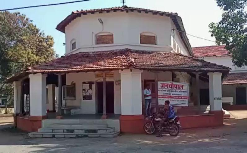 रायगढ़ : शासकीय पट्टा वितरण में भारी झोल झाल