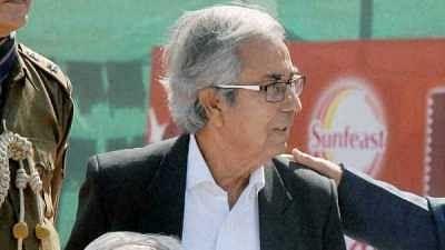 भारतीय दिग्गज टेनिस खिलाड़ी अख्तर अली का 83 वर्ष की आयु में निधन