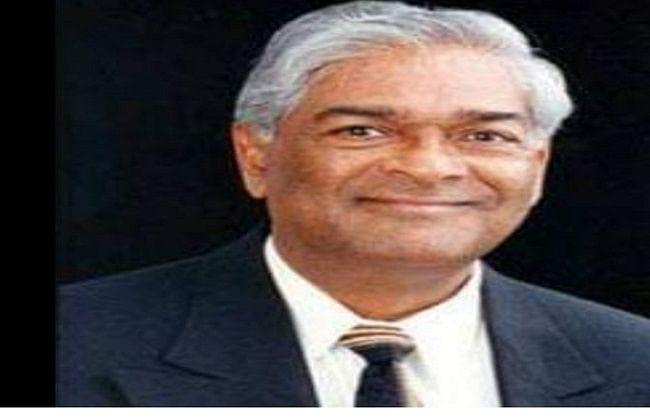 कृषि वैज्ञानिक पद्मश्री संजय राजाराम का कोविड से अमेरिका में निधन, पैतृक गांव बड़ागांव में शोक