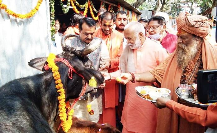 basic-concept-of-cow-protection-hinduism-vishokanand-bharti