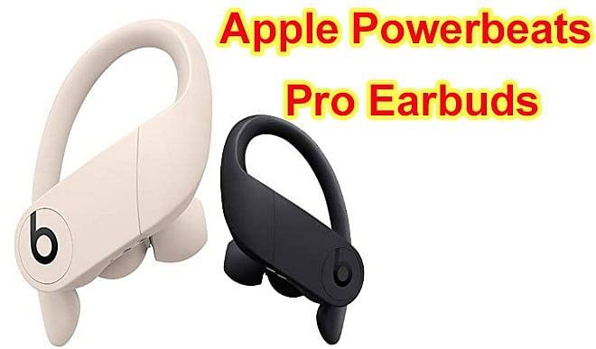 Apple के Beats ब्रैंड ने लॉन्च किए स्पेशल एडिशन Powerbeats Pro Earbuds, जानें फीचर्स