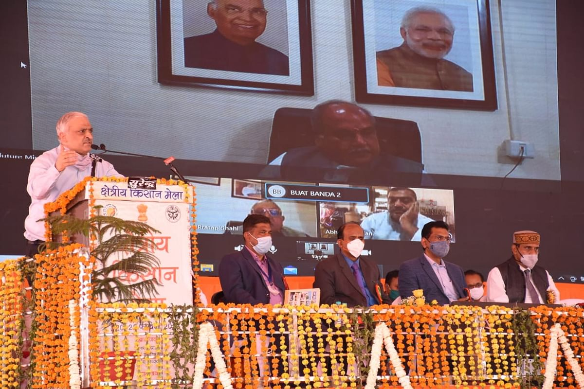 all-three-new-agricultural-laws-of-indian-government-are-beneficial-to-farmers-narendra-singh-tomar