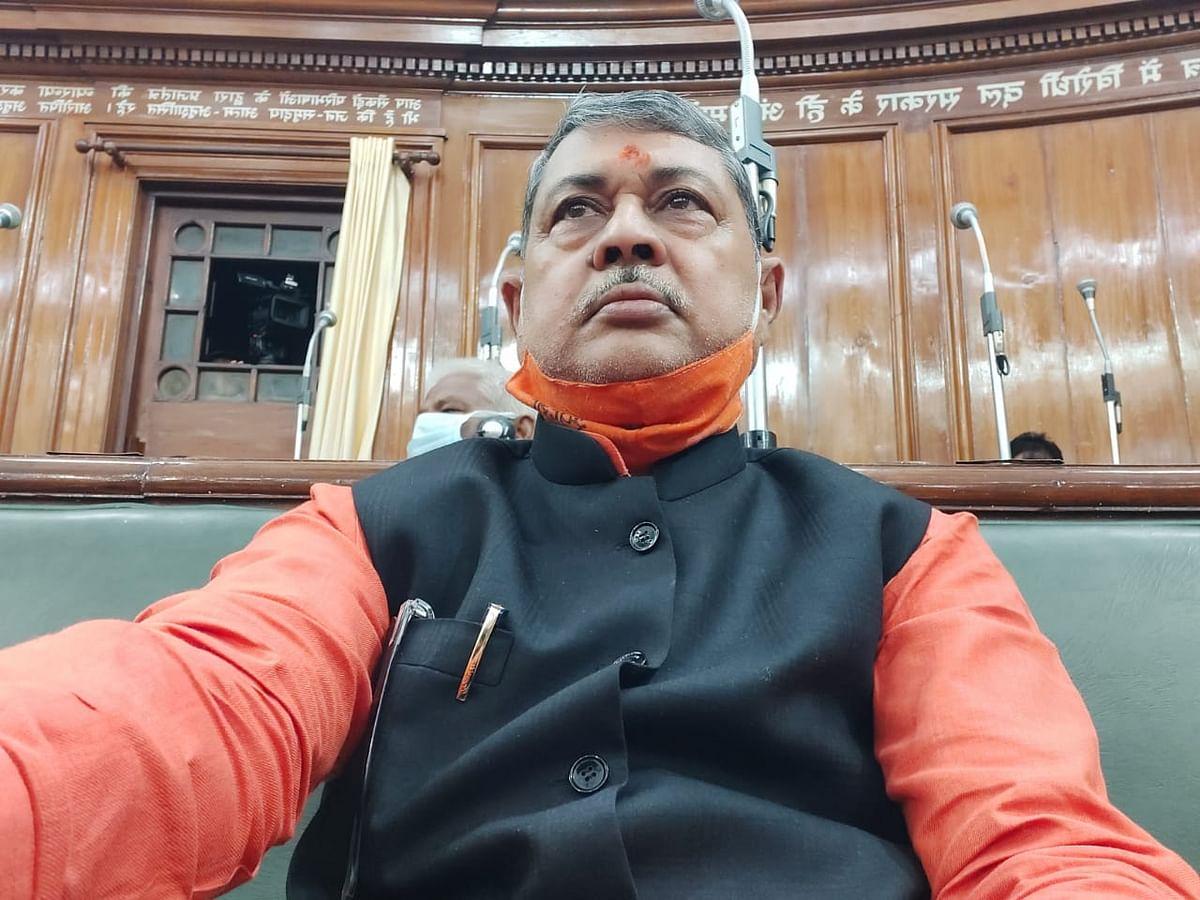 पूर्णिया-नरेनपुर एनएच चौड़ीकरण के लिए अधिग्रहित की गई जमीन के मुआवजा का पुनः मूल्यांकन करने की मांग विजय खेमका ने की