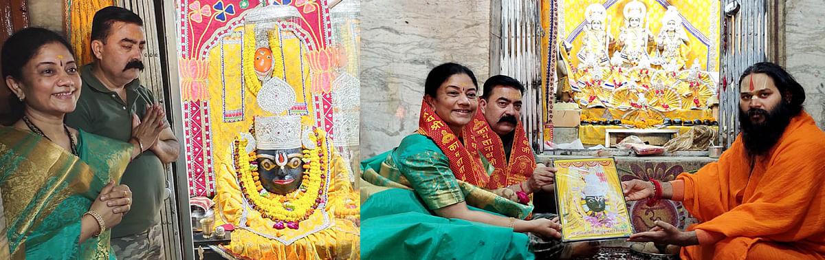 गंगा की सहायक नदियों की स्वच्छता और अविरलता के लिए होगा कार्य - डॉ नंदिता पाठक