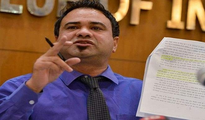 UP पंचायत चुनाव से पहले पुलिस ने जारी की हिस्ट्रीशीटरों की सूची, डॉ कफील का नाम 10वें नंबर पर