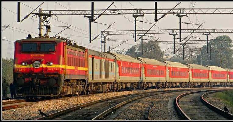 मुंबई सेंट्रल एवं वलसाड के बीच अतिरिक्त स्पेशल ट्रेन चलाएगी पश्चिम रेलवे, बुकिंग 28 से