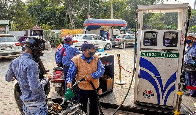 मुख्य आर्थिक सलाहकार ने पेट्रोलियम उत्पादों को GST के दायरे में लाने के प्रस्ताव का किया समर्थन, कही यह बात