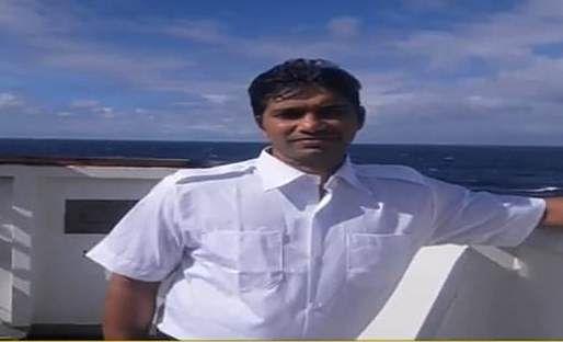 मर्चेंट नेवी में कार्यरत कानपुर का युवक मलेशिया में शिप से हुआ लापता