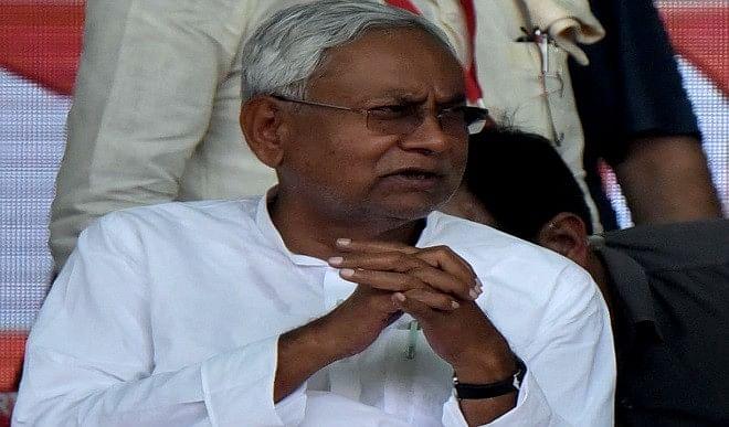 पेट्रोल डीजल की बढ़ती कीमतों पर बोले नीतीश कुमार, दाम कम होगा तो अच्छा लगेगा