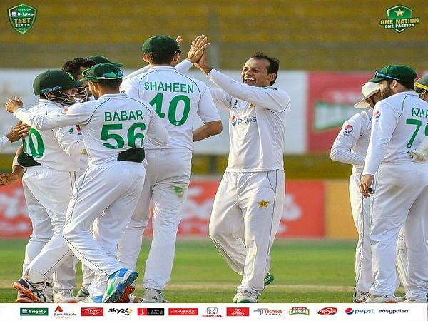 दक्षिण अफ्रीका के खिलाफ दूसरे टेस्ट मैच के लिए पाकिस्तानी टीम में कोई बदलाव नहीं