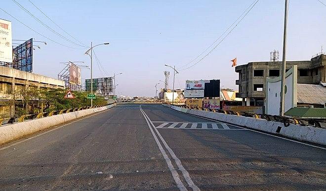 महाराष्ट्र के लातूर में 27-28 फरवरी को जनता कर्फ्यू, जिलाधिकारी बोले- घरों से नहीं निकलें बाहर