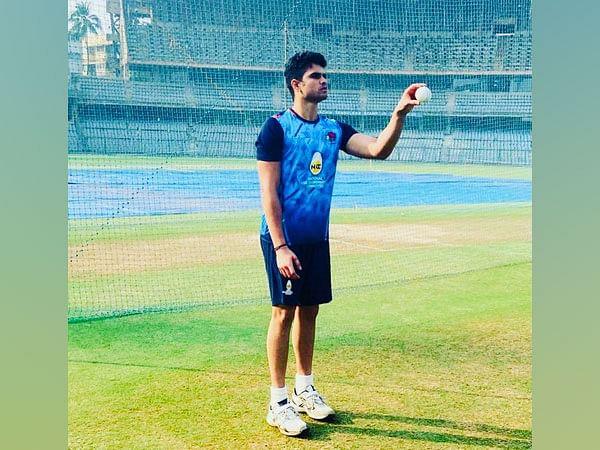 मुंबई की टीम का हिस्सा बनने को लेकर बहुत उत्साहित हूं : अर्जुन तेंदुलकर