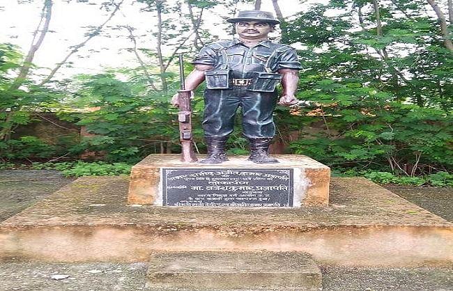 चौरी-चौरा महोत्सव : बांदा में 17 शहीदों के स्मारक तक नहीं बने.