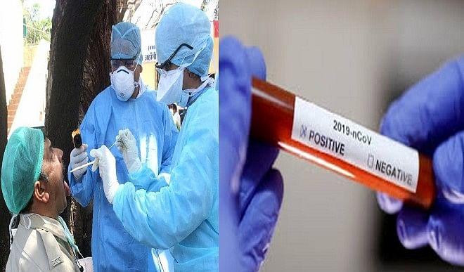 मध्य प्रदेश में एक बार फिर बढ़ा कोरोना संक्रमितों का आंकड़ा,  257 नये मामले, 04 लोगों की मौत