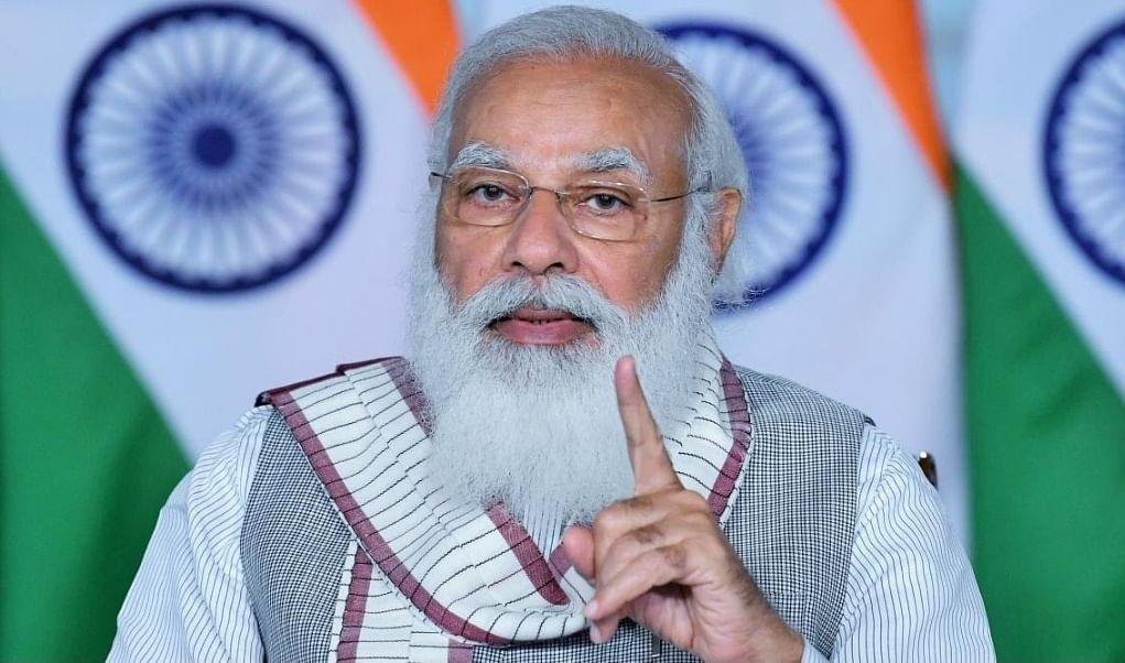 प्रधानमंत्री ने खेलो इंडिया विंटर गेम्स के दूसरे संस्करण का किया शुभारंभ