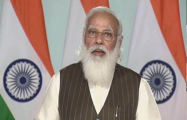 हमारे अन्नदाता अब ऊर्जादाता भी बनेंगे: प्रधानमंत्री