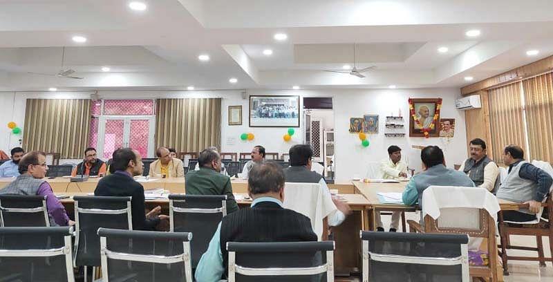 हमीरपुर: बुन्देलखंड विकास निधि की करोड़ों की धनराशि से होंगे विकास कार्य, कार्यदाई संस्थायें चयनित