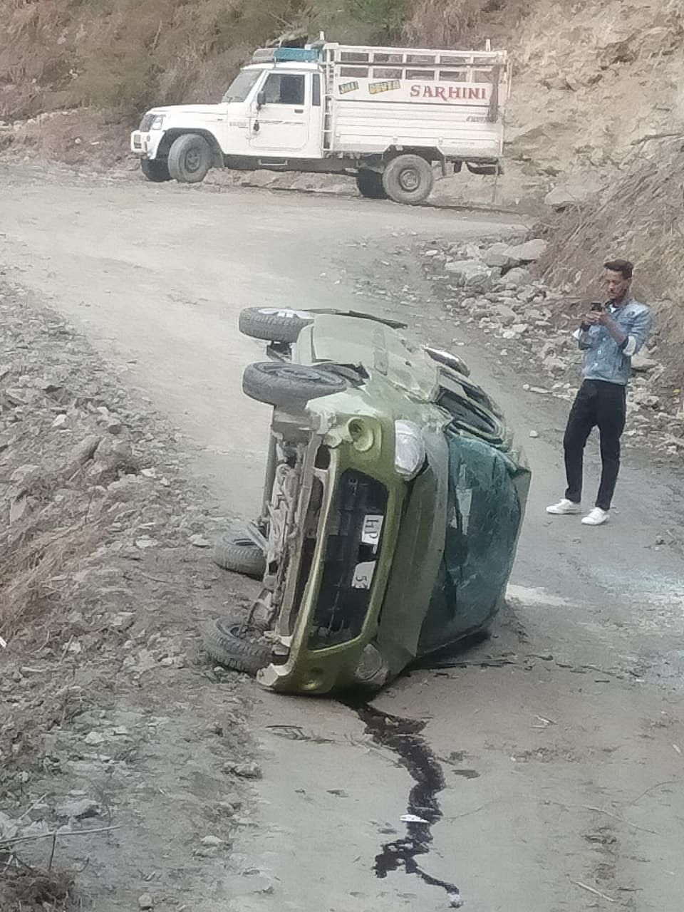 four-injured-in-road-accident-in-ani