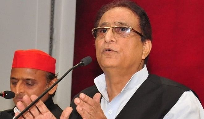 'लोकतंत्र-सेनानी'-आजम-खान-को-हर-महीने-मिल-रही-थी-20-हजार-की-पेंशन-योगी-सरकार-ने-लगाई-रोक