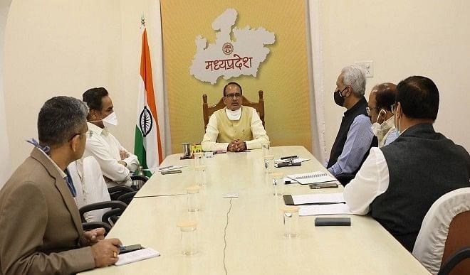उच्च-स्तरीय बैठक में बोले मुख्यमंत्री सीधी बस दुर्घटना के दोषियों को छोड़ा नहीं जाएगा