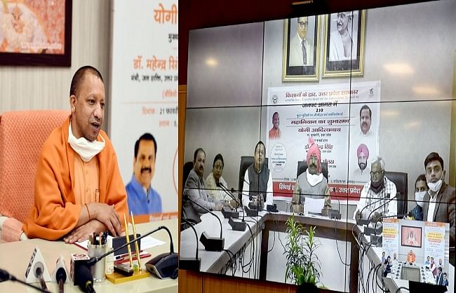 yogi-adityanath-completed-the-restoration-work-of-25050-bridges-and-culverts-in-100-days