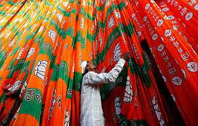 गुजरात निकाय चुनाव में टिकट मिलने पर संगठन के पदाधिकारी को पद से देना होगा इस्तीफा: सीआर पाटिल