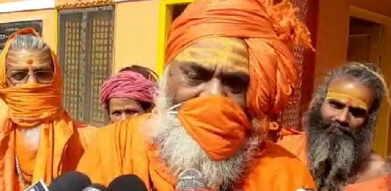 अखाड़ा परिषद महामंत्री ने किया कुंभ को सीमित करने का स्वागत