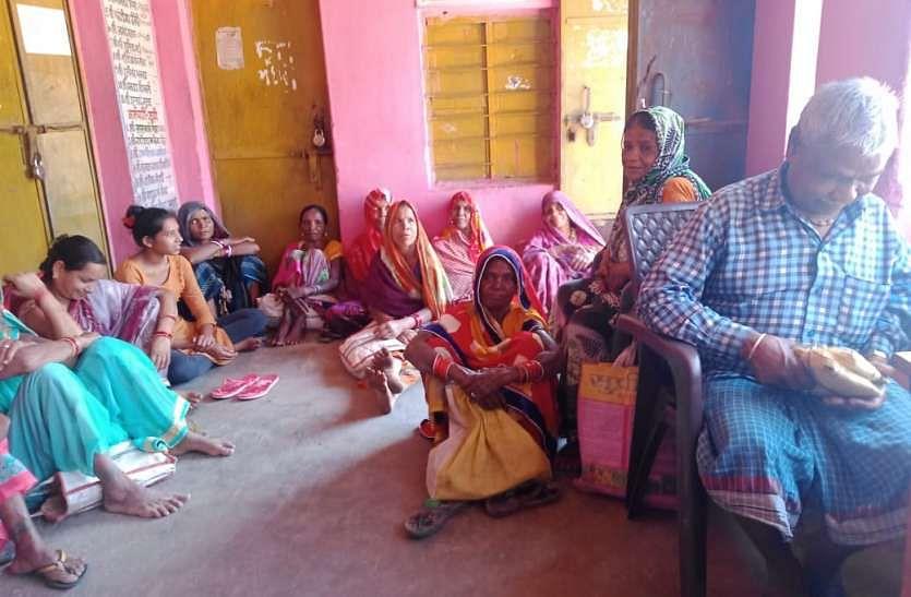 54 फीसदी हितग्राहियों के बीच खाद्यान्न का वितरण, 64 हजार गरीब परिवारों की बढ़ी मुश्किलें