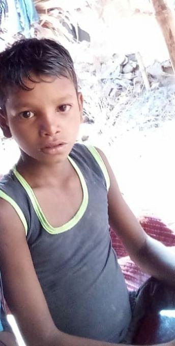 गंगा स्नान कर घर लौट रहे बालक की सड़क हादसे मौत