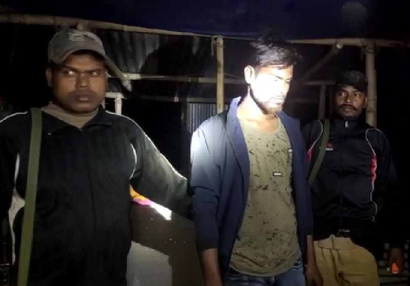 smuggler-arrested-with-drugs-in-bijni