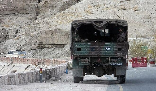 भारतीय सेना आंतरिक संचार के लिए SAI ऐप का शुरू कर सकती है उपयोग