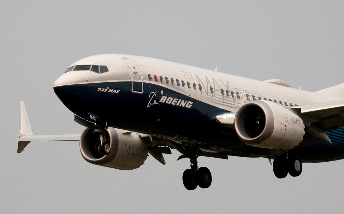 ऑस्ट्रेलिया ने बोइंग 737 मैक्स पर लगे प्रतिबंध को हटाया