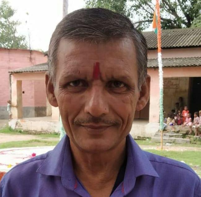 वरिष्ठ पत्रकार रामानुज राय का निधन